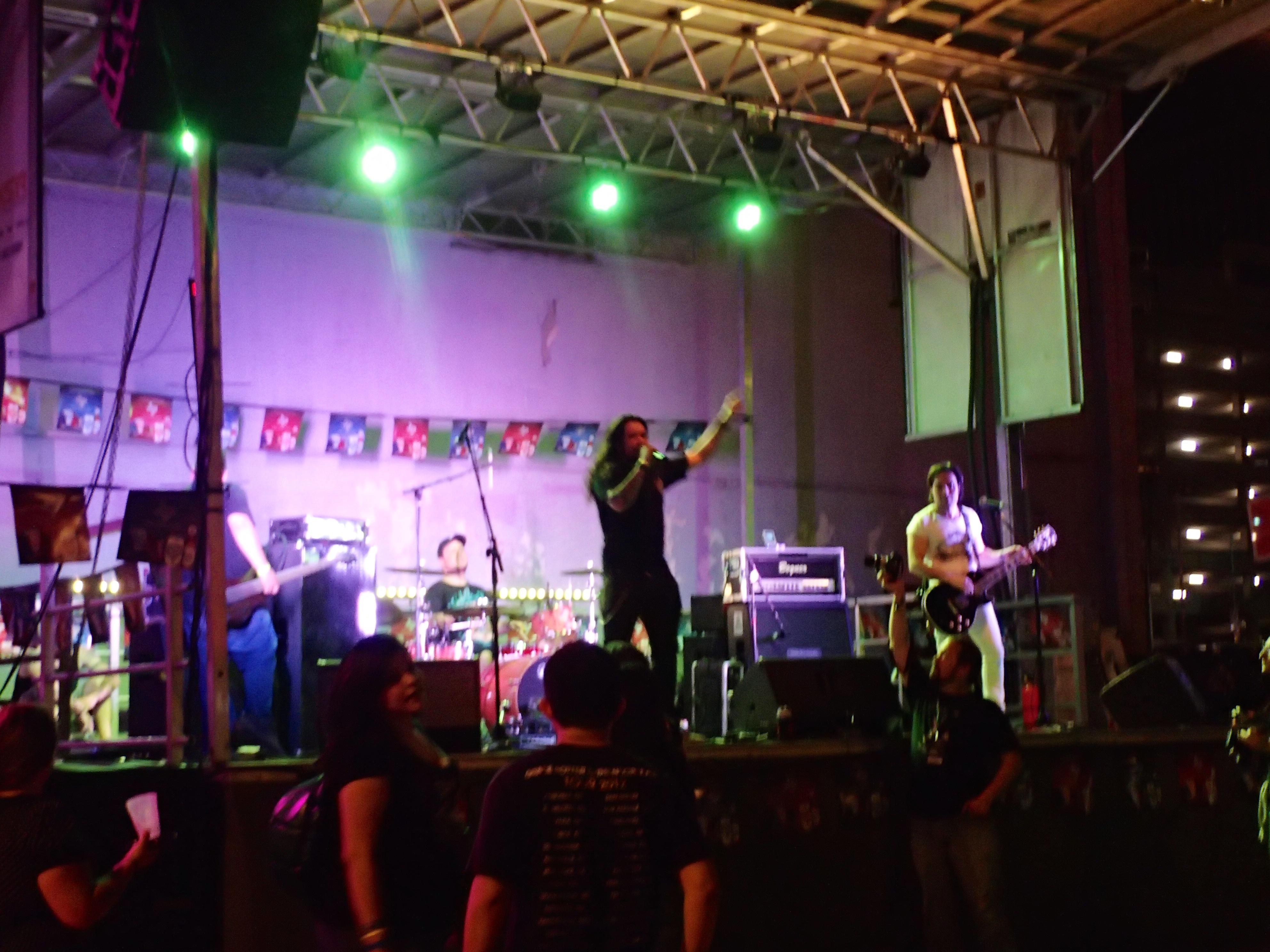 Texas Rock Festival