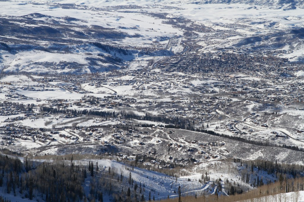 Town Of Steamboat