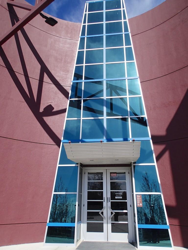 Our Facility in Sacramento