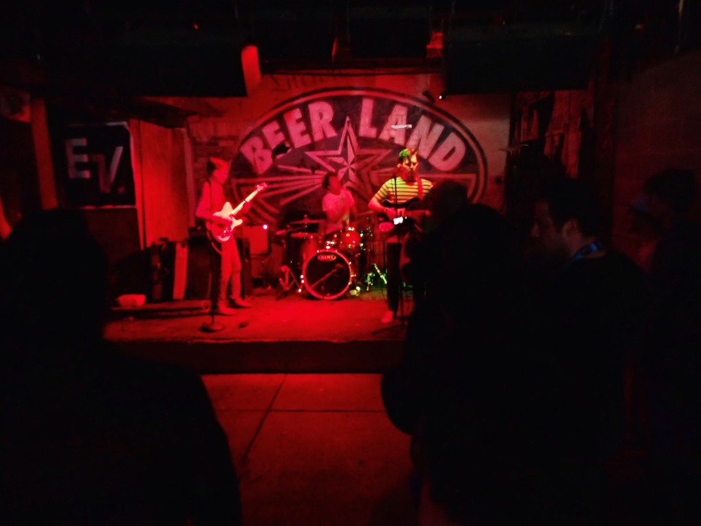 Tijuana Panthers At Beerland Texas