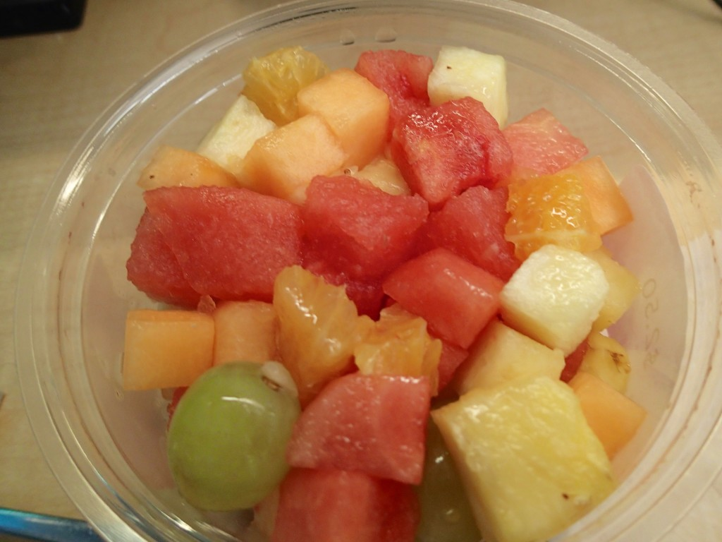 Standard Fruit cup