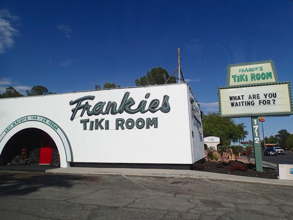 Frankies!
