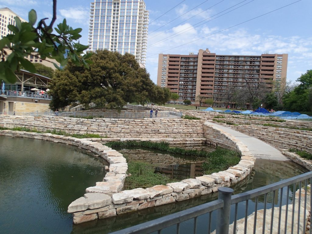 Waller Creek Project